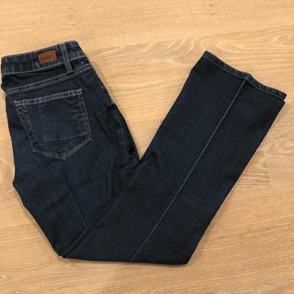 PAIGE Denim - Paige Skyline Boot Jeans